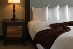 Hotel Terra Bedroom
