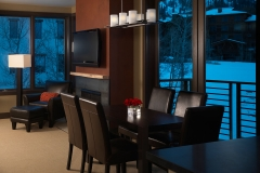 Hotel Terra Living Room Horizontal